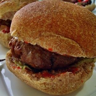 En Güzeli Evde Yapılır: Hamburger