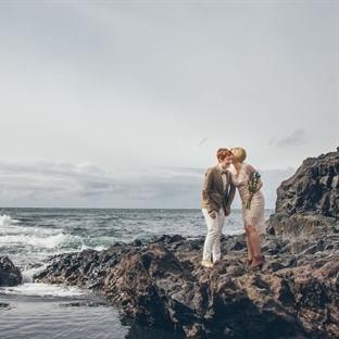 Eşcinsel Kadınların Evlilik İçin Tercihi İzlanda