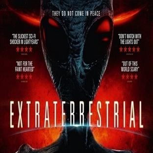 Extraterrestrial : Ruh Eşleri Uzaylılara Karşı