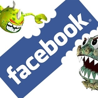Facebook Virüslerini Nasıl Temizlerim?