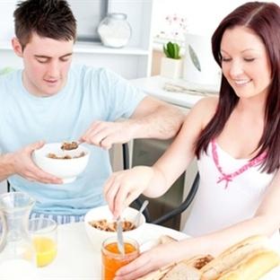 Fazla kiloların sorumlusu 'evlilik'