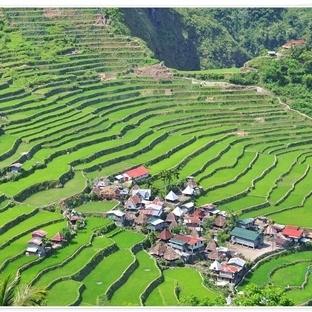 Filipinler de Dünyanın 8 nci harikası ..