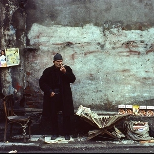 FOTOĞRAF VE İNSAN FİGÜRÜ
