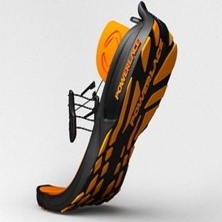 Geleceğe Dönüş Ayakkabısı Gerçek Oldu