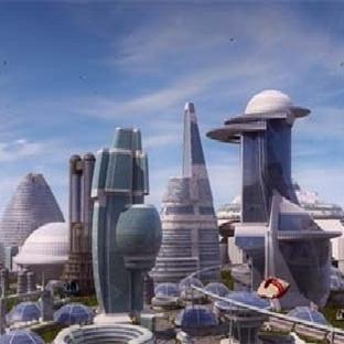 Gelecekte Teknoloji Nasıl Olacak