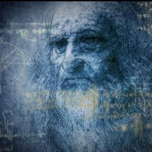 Gizemli Bilim Adamı ve Sanatçı Leonardo Da Vinci