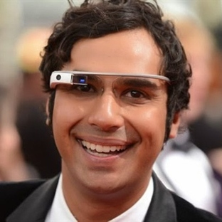 Google Glass Sinemalarda Yasaklandı!