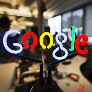 Google'nin Bizimle İlgili Sırları!