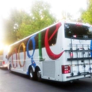 Google İnsanları İnternete Bağlamaya Çalışıyor
