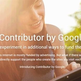 Google reklamlarını görmek istemeyenlere müjde!