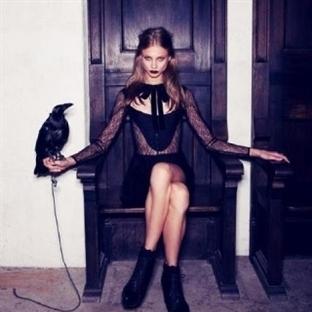 Gotik Kıyafet Modelleri