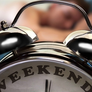 Hafta Sonunuz 60 Saat, İyi Değerlendirin!