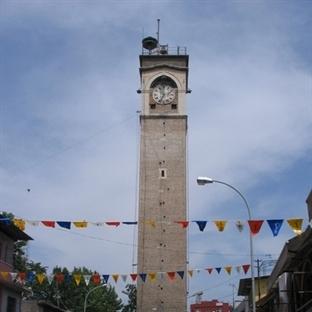 Haftasonu için Adana