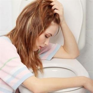 Hamilelikte bulantı akupunktur ile tedavi edilebil
