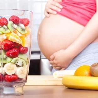 Hamilelikte Diyet Yapılır Mı? - Dukan Diyeti