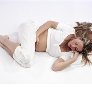 Hamilelikte ortaya çıkan varis problemi