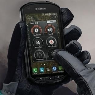 Hemen Her Şeye Dayanıklı Telefon!