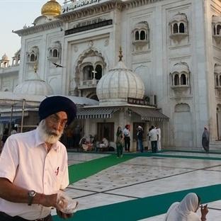 Hindistan'ın Tüm Dinleri ve Dilleri