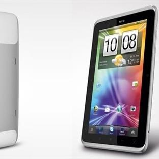 HTC kendi markasıyla tablet üretecek!