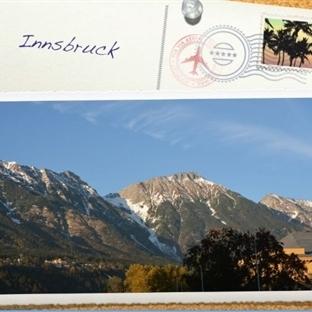 Innsbruck Österreich – Vlog