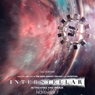 INTERSTELLAR / YILDIZLARARASI (2014) İncelemesi