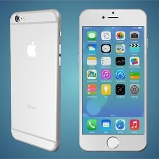 iPhone 6 İçin 100 Güzel ve Etkileyici Duvar Kağıdı
