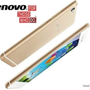 iPhone Kopyası Lenovo Sisley S90 Çıktı!