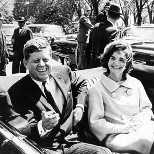 John F. Kennedy: 1 suikast, 1001 komplo teorisi