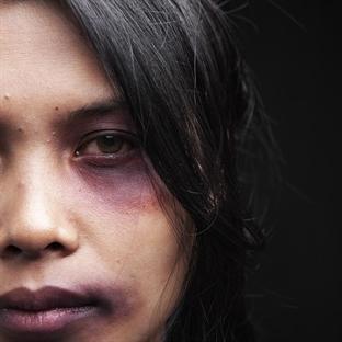 """Kadına Şiddete Her Gün """"Hayır"""""""