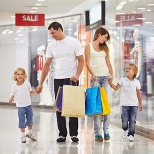 Kadınların Alışveriş Tutkusu Turizme Yeni Pazarlar