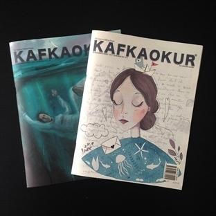 Kafka Okur 2.Sayı Çıktı!