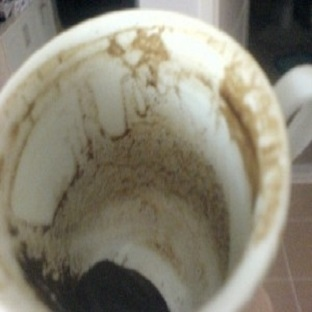 Kahve Falı Giren Eve Terapist Girmez!