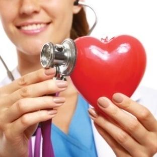 Kalbinizin ritmini koruyun!
