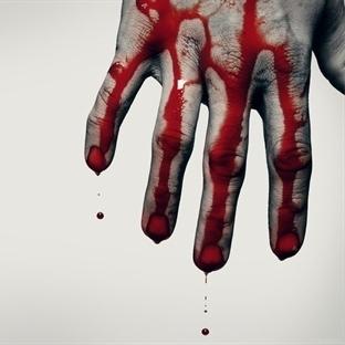 Kanlı ve Acımasız Bir Hayat