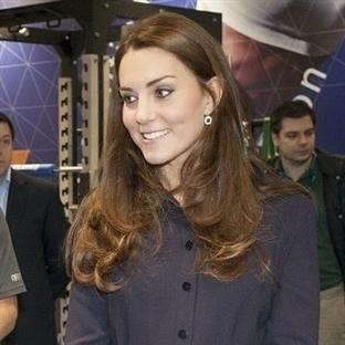 Kate Middleton: Goat Vreeland Gömlek Elbise