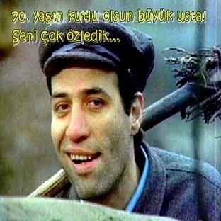 Kemal Sunal, yeni Türkiye ve mizah(çı)lar...