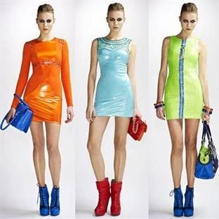 Kendi moda stilinizi kendiniz oluşturun