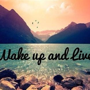 Kendime Yaptığım En Büyük Yatırım: Erken Kalkmak!