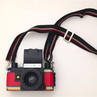Kendin Yap Analog Fotoğraf Makinesi