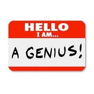 Kendini Genius Zannedenlerin Hissettiği 13 Durum