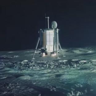 Kickstarter'ın En İddialı Projesi Ay'a Sondaj