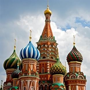 Kışkırtıcı bir başkent: Moskova - Vizesiz