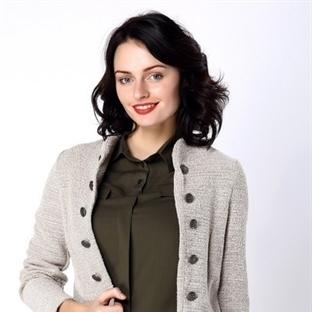 Kışlık ceket modelleri 2015