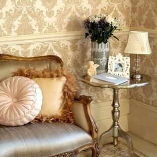 Klasik Tarz Dekorasyon Önerileri