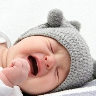 Kolikli Bir Bebek Annesinin Samimi İtirafları