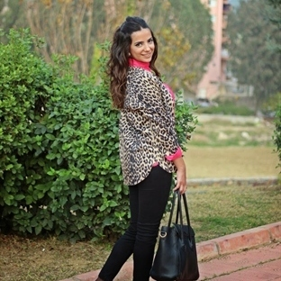 Kombin Önerileri 189 : Leopard and Pink