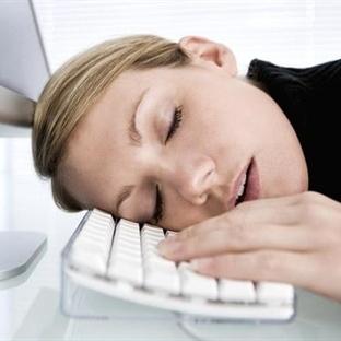 Kronik Yorgunluk | Dinlenerek Dinlenememe