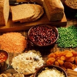 Lifli gıdalar hemoroid riskini azaltıyor