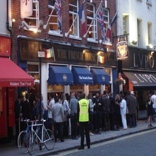 Londra Soho'da Gezilecek Yerler