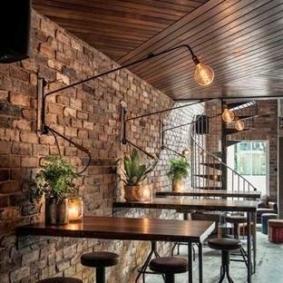 Luchetti Krelle'den Sydney'de Donny's Bar